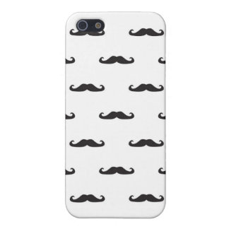 Hipster pattern iPhone 5 cases