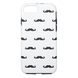 Hipster pattern iPhone 7 case