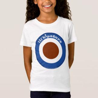Hipster Target T-Shirt