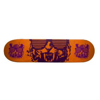 Hipster Tiger Skate Boards