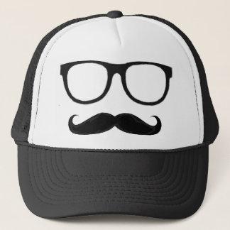 Hipster Trucker Hat