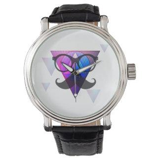 Hipster Vintage Watch
