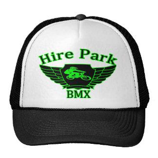 Hire Park BMX Trucker Hat
