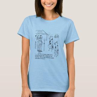 Hiring cows T-Shirt