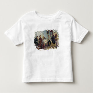 Hiring of a Maid, 1891-92 Toddler T-Shirt