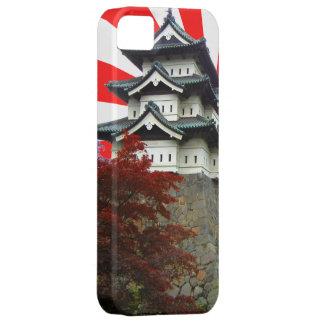 Hirosaki castle iPhone 5 covers