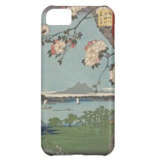 Hiroshige iPhone Case iPhone 5C Case