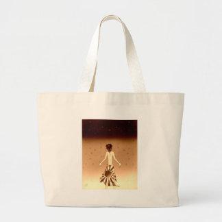 Hiroshima Canvas Bags