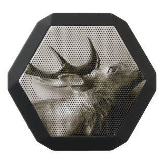 Hirsch Black Boombot Rex Bluetooth Speaker
