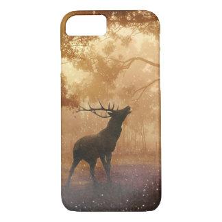Hirsch -wild iPhone 8/7 case