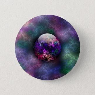 His Bright Materials Button