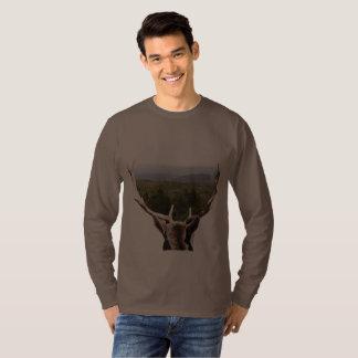 His Domain Tee Shirt