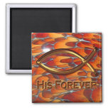 """His Forever"" by Cheryl Daniels"