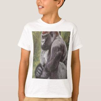 His Fragile World! T-Shirt