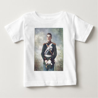 His Imperial Highness The Czarewitch Baby T-Shirt