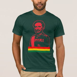 His Imperial Majesty Haile Selassie T-Shirt
