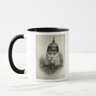 His Imperial Majesty William I Mug