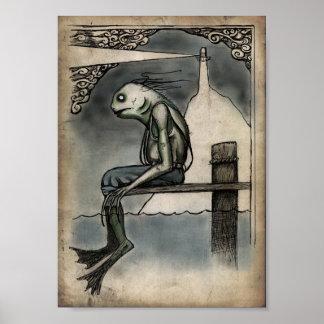His Jonah s Soul Posters