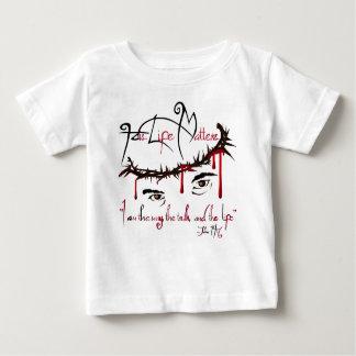 His Life Matters Christian T-shirt