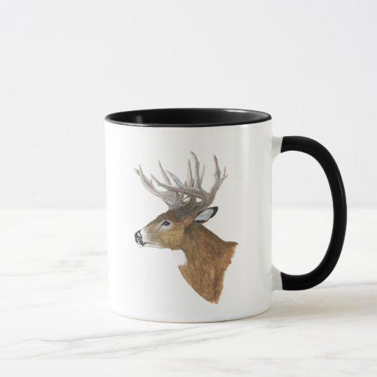 His Majesty Mug