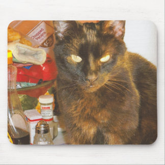 His Majesty Sammy Mouse Mat