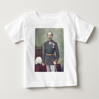 His Majesty The King Of Denmark Baby T-Shirt