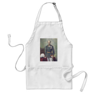 His Majesty The King Of Denmark Standard Apron