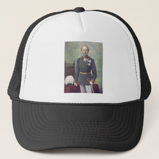 His Majesty The King Of Denmark Trucker Hat