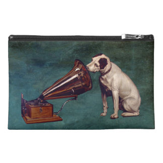 His Master's Voice Father's Day Travel Accessories Bags