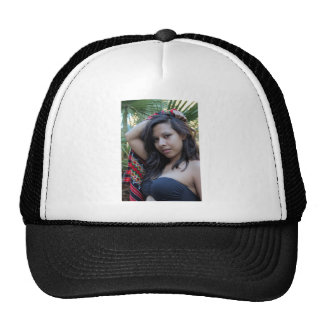 Hispanic Beauty Cap