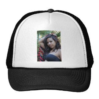 Hispanic Beauty Hats