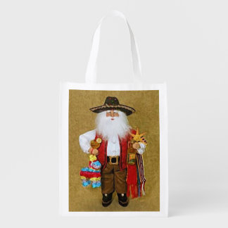 Hispanic Mexican Southwestern Texan Santa Claus