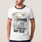 Hispano Suiza Cars T-Shirt