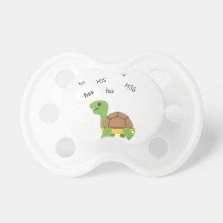 Hiss Turtle Cute Emoji Dummy