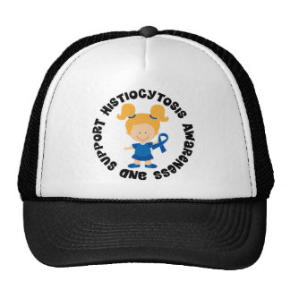 Histiocytosis Awareness and Support Cap