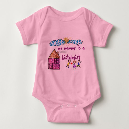 Histologists Kids T-Shirts