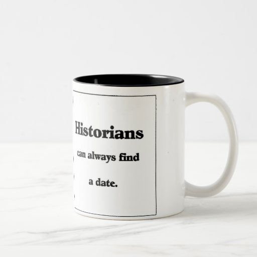 Historian Mug