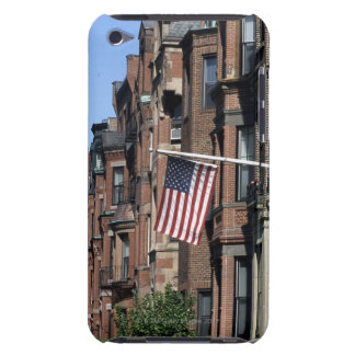 Historic back Bay Area, Boston, Massachusetts iPod Touch Cover
