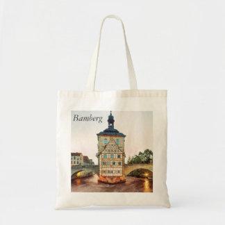 Historic Bamberg