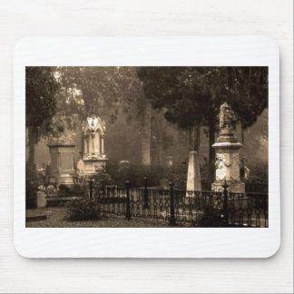 Historic Bonaventure Cemetery Mouse Pad