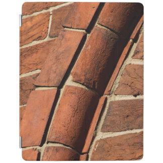 Historic Brick Architectural Detail iPad Cover