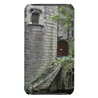 Historic building in Brittany, France iPod Touch Case