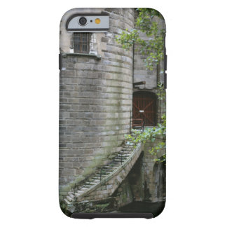 Historic building in Brittany, France Tough iPhone 6 Case
