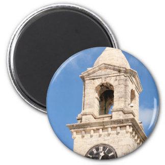Historic Clocktower magnet
