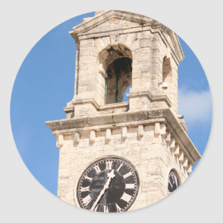 Historic Clocktower sticker