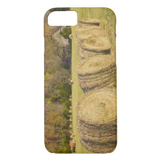 Historic farm in the Buffalo National River, iPhone 8/7 Case