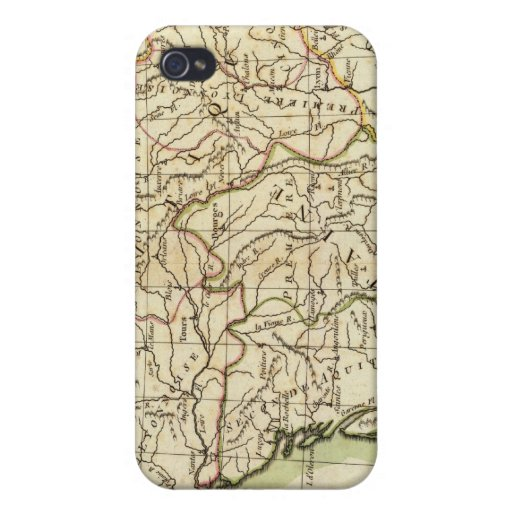 Historic Jerusalem Covers For iPhone 4