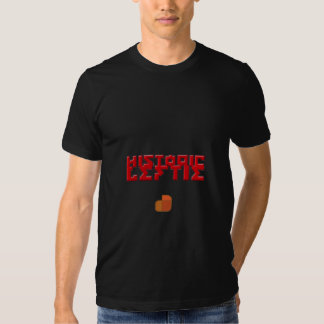 Historic Leftie #2 Tshirts