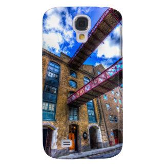 Historic London Galaxy S4 Case