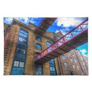 Historic London Placemat